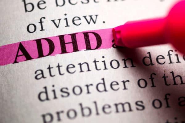 ADHD and Psychological Testing Bangkok